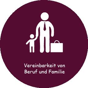 Ausbildung bei Connex: Vereinbarkeit von Beruf und Familie
