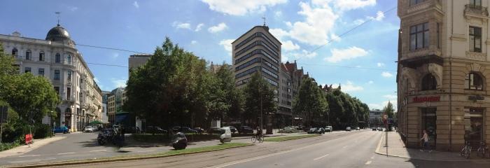 Leipzig Trias