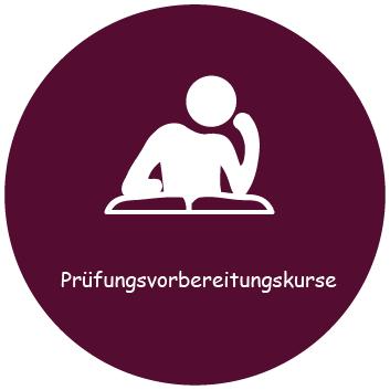 Ausbildung bei Connex: Prüfungsvorbereitungskurse