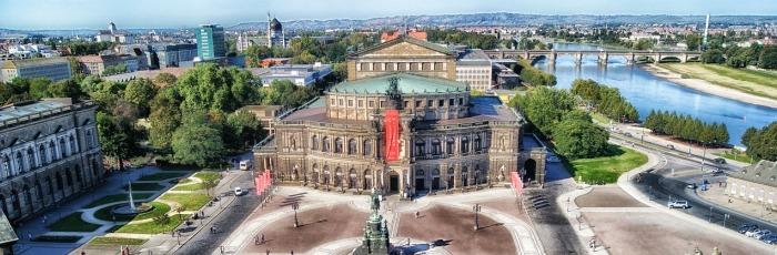 Stellenangebot Dresden