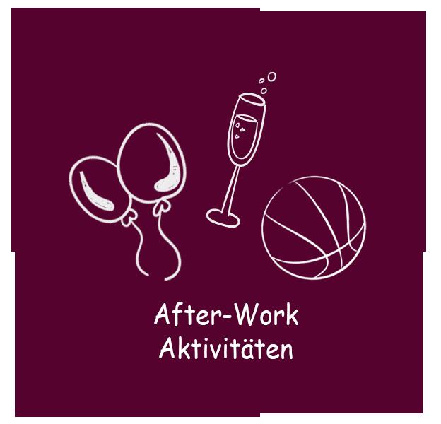 After-Work Aktivitäten