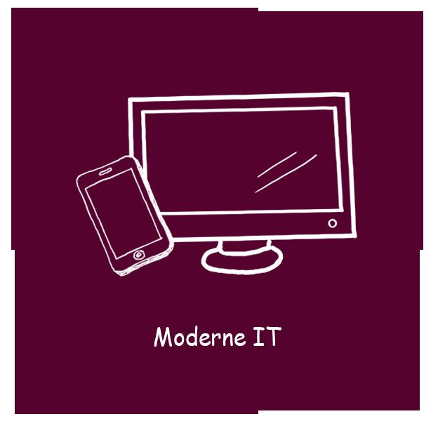 Moderne IT