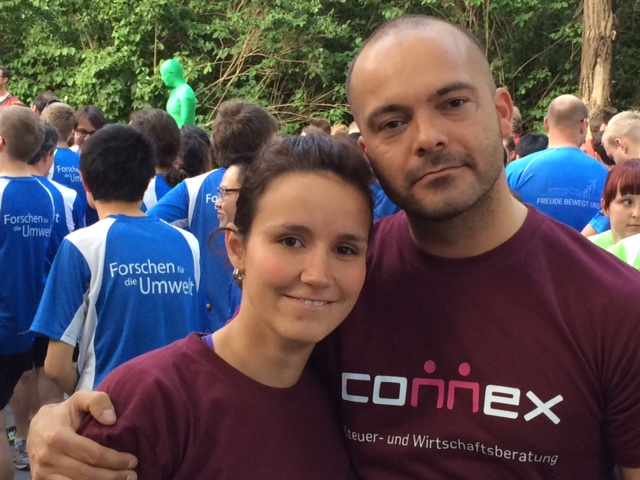 Jahresrückblick: Connex-Team Eisleben