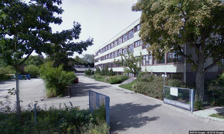 Berufschule Dresden