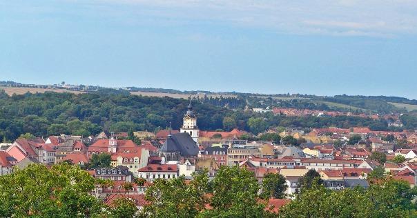 Freizeittipps: Leben in Weißenfels